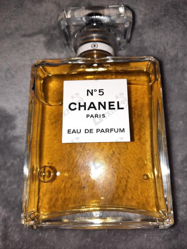 Духи 5 от Chanel