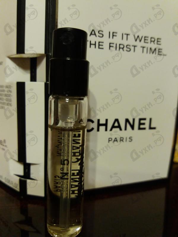 Купить 5 Eau Premiere от Chanel