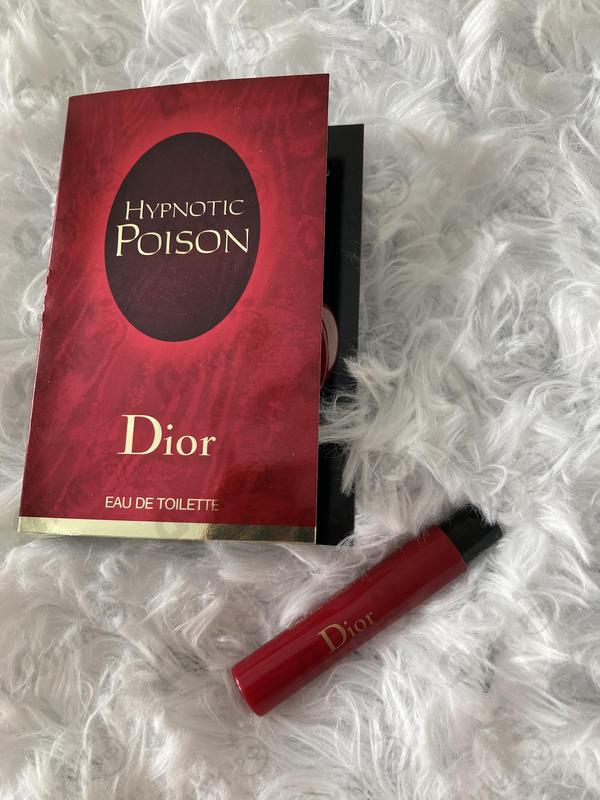 Купить Hypnotic Poison от Christian Dior