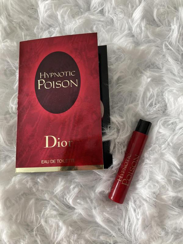 Парфюмерия Christian Dior Hypnotic Poison
