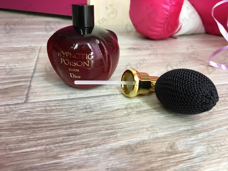 Духи Hypnotic Poison Elixir от Christian Dior
