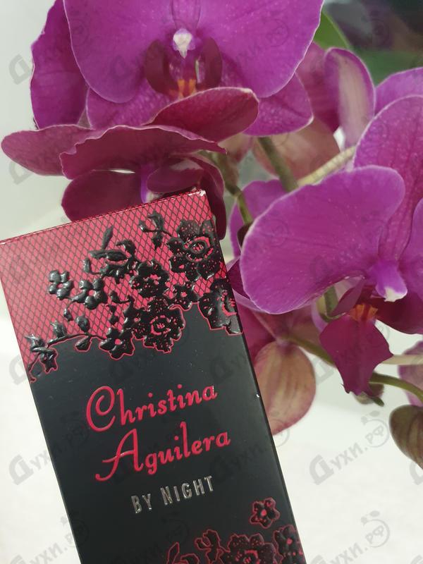 Купить Christina Aguilera By Night