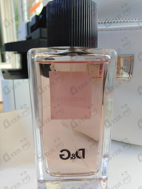 Отзывы Dolce & Gabbana 3 L'imperatrice
