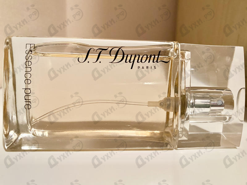 Парфюмерия Dupont Essence Pure
