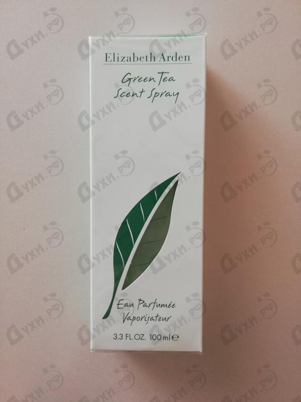 Купить Green Tea от Elizabeth Arden