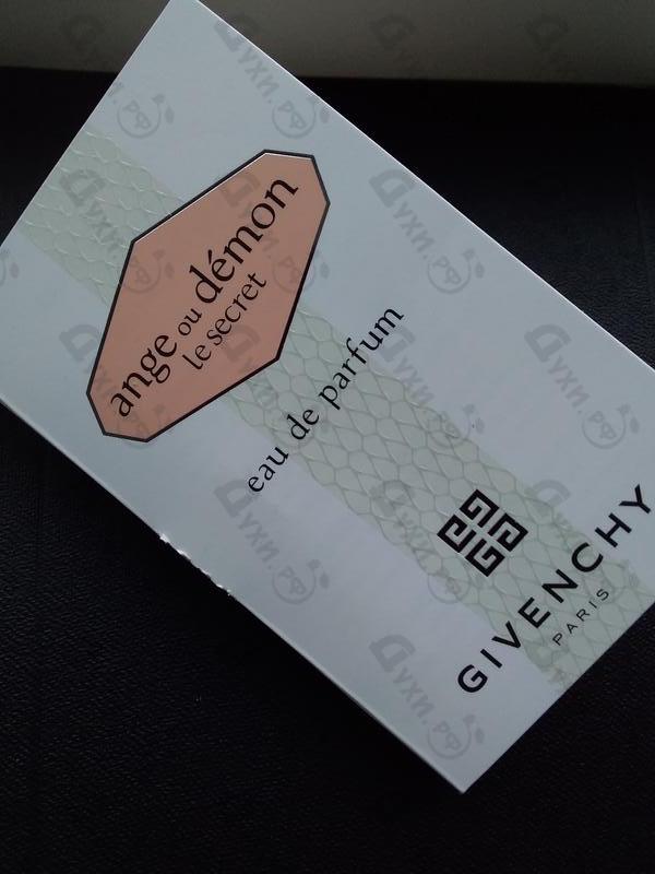 Духи Ange Ou Demon Le Secret от Givenchy