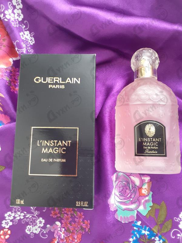 Купить L'instant Magic от Guerlain