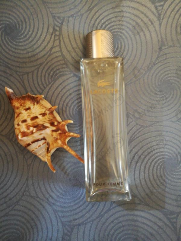 Купить Pour Femme от Lacoste