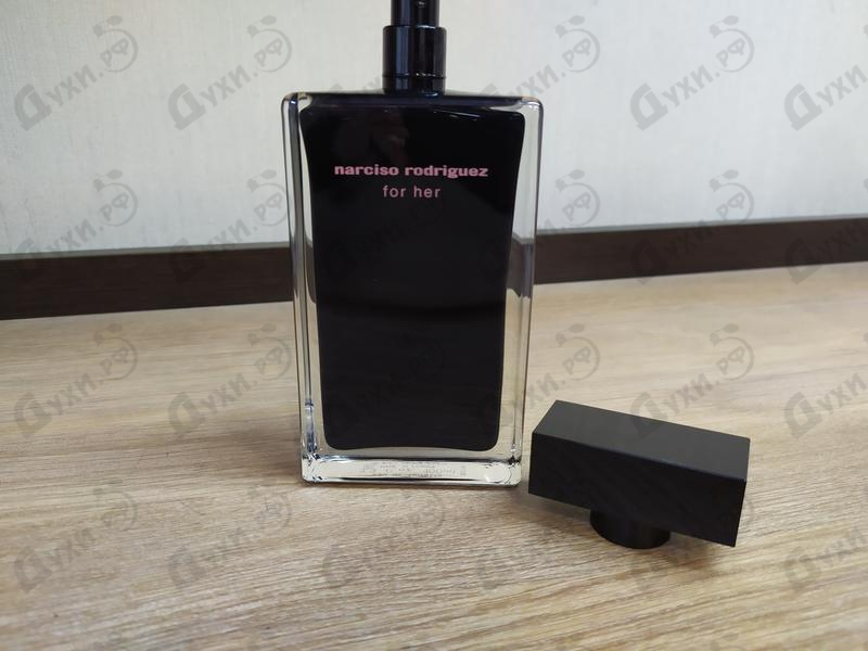 Духи For Her от Narciso Rodriguez