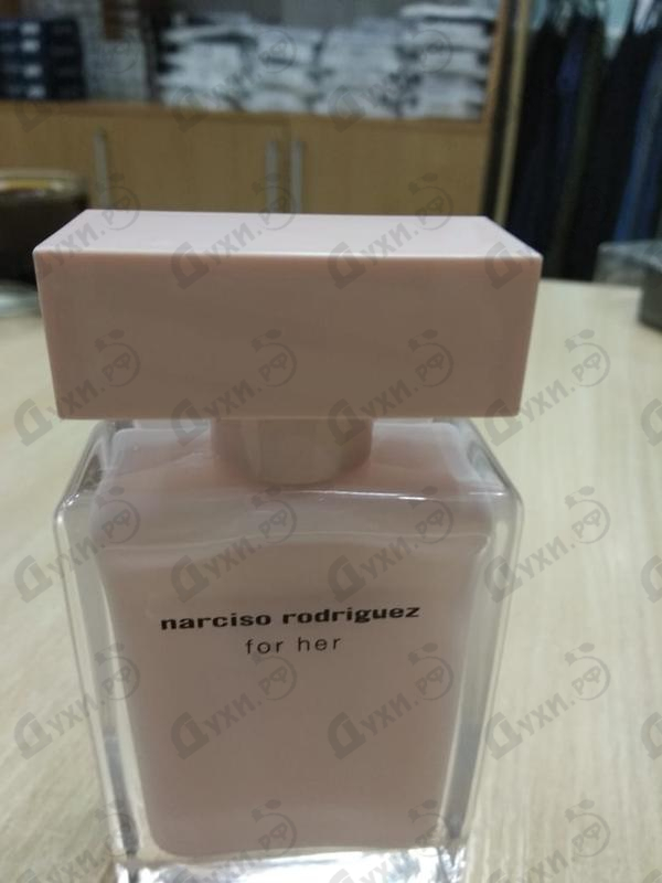 Отзывы Narciso Rodriguez For Her