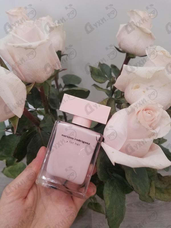 Купить For Her от Narciso Rodriguez