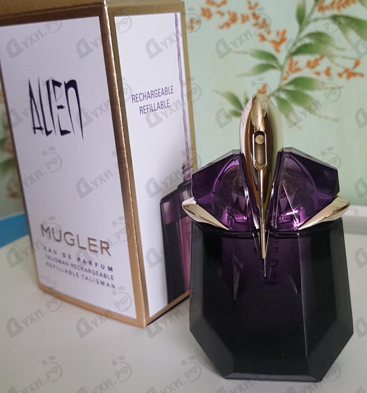 Купить Alien от Thierry Mugler