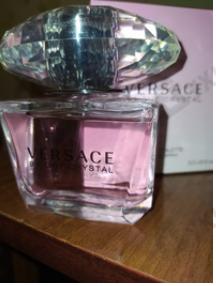 Парфюмерия Bright Crystal от Versace