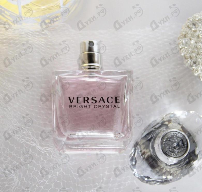 Купить Bright Crystal от Versace
