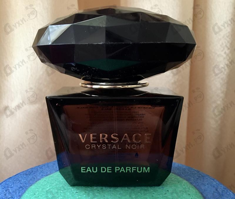 Купить Crystal Noir от Versace