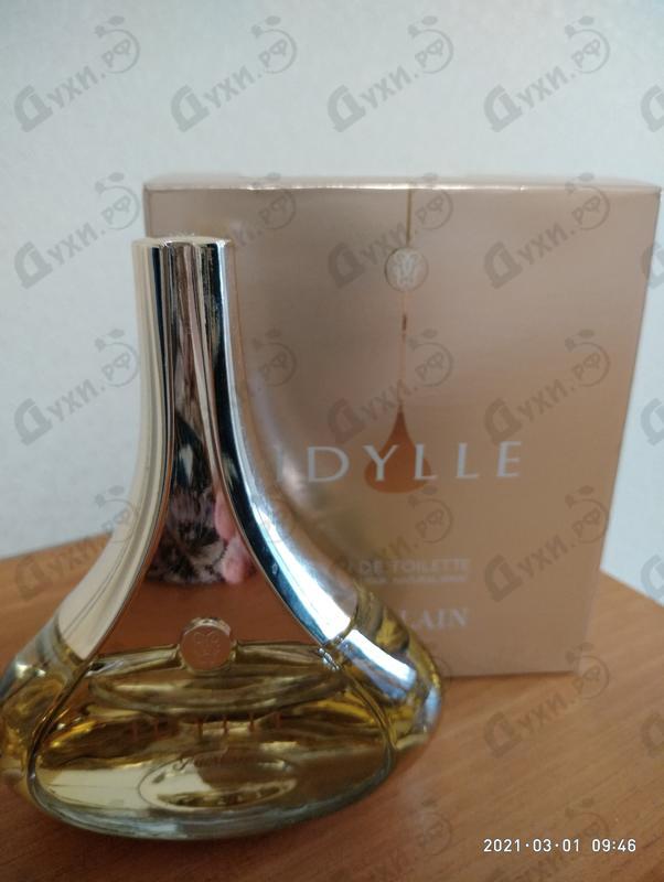 Купить Idylle от Guerlain