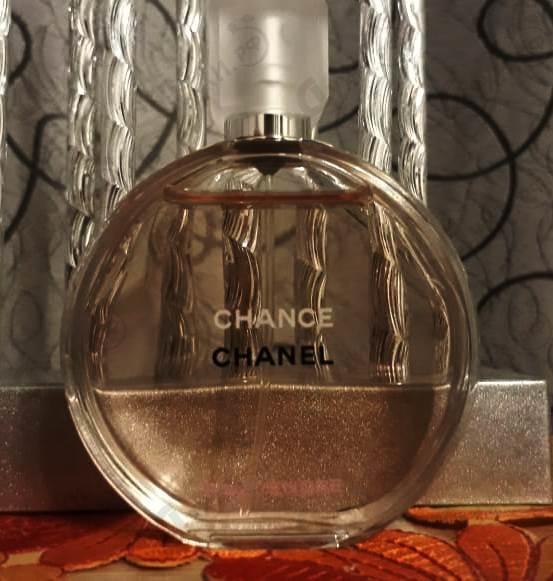 Купить Chance Eau Tendre от Chanel