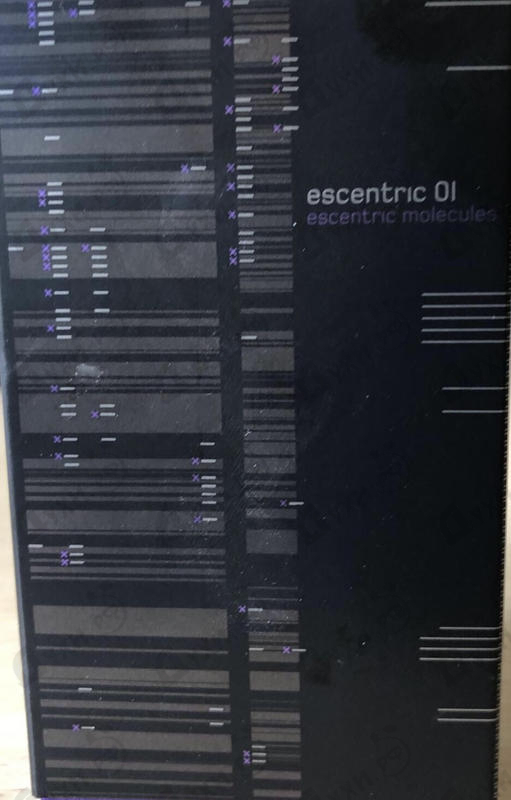 Купить Escentric Molecules Escentric 01