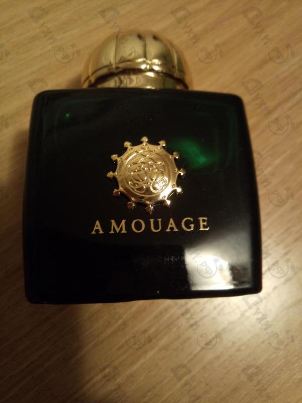 Купить Epic от Amouage